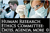 Human Research Ethics Committee
