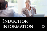Induction information